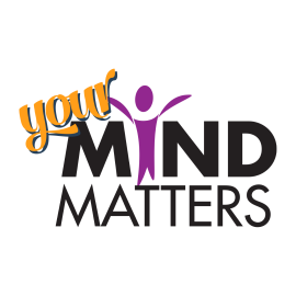 Your Mind Matters Healthy RC Logo