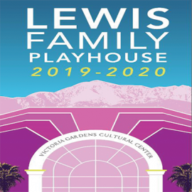 Lewis Family Playhouse Season Brochure