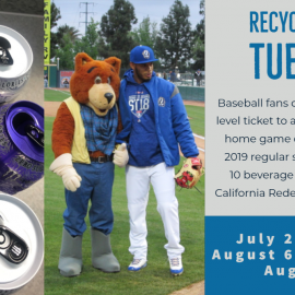 Recycle Tuesday 2019