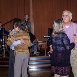 CSD - Senior Center Month Hop Dance