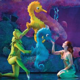 Inland Pacific Ballet's The Little Mermaid