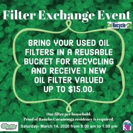 Filter Event