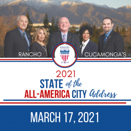 Mayor's State of the City Address