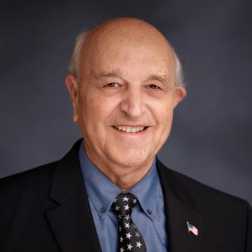 Council Member - Sam Spagnolo